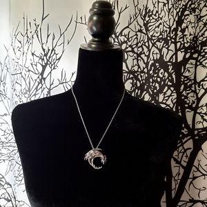 Sleeping Dragon Necklace